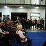 Well attended vernissage for the art exhibition