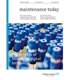Maintenance Today (issue 8) June 2016