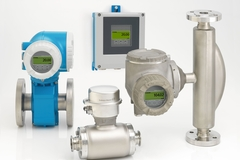 Proline 300, Proline 500, flowmeters | Endress+Hauser