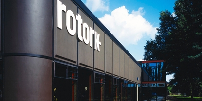 Rotork is a leading provider of mission-critical actuators and flow control solutions.